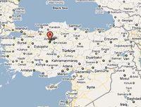 Highlight for album: Turkey