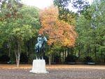 PA264533 Statue-in-Tiergarten-park