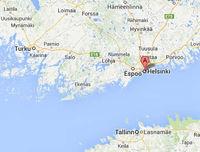 Highlight for album: Helsinki