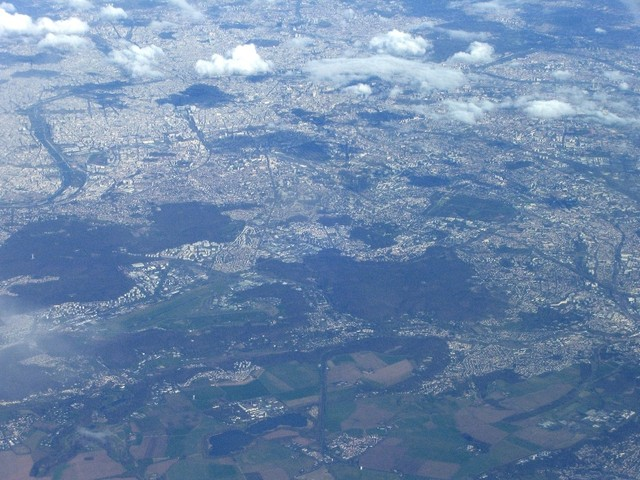 CIMG6175 Paris-from-Niceflight