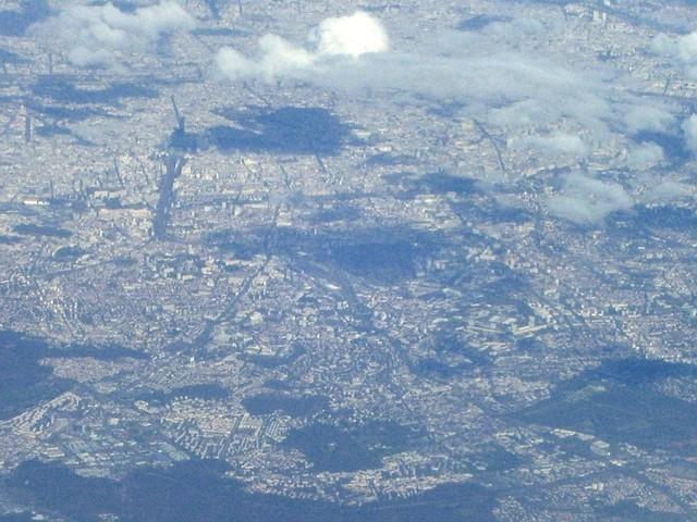 CIMG6176 Paris-from-Niceflight