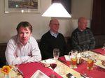IMG 1425 TCTETRA-delegates-at-restaurant-Proviant-Magazin-Mainz-Kees,Reinhard,Jeppe