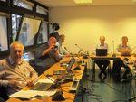 IMG 7304 Brian,Emil,Jukka,Jo,Kees-in-meeting
