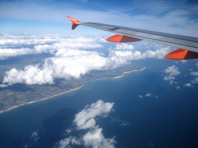 IMG 6562 Flight-to-Nice-passing-English-south-coast