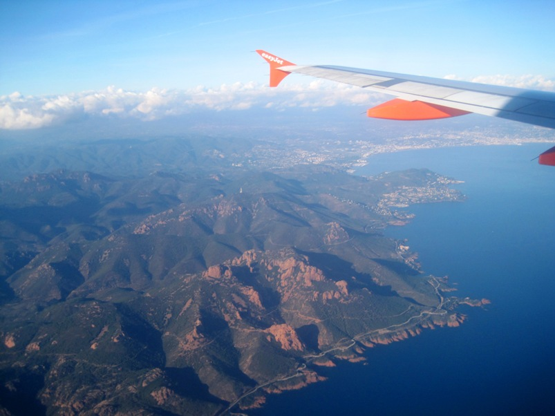 IMG 6567 Flight-to-Nice-passing-Esterel-mountains