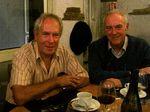 IMG 4125 Ken,Brian in Le Chrono-restaurant